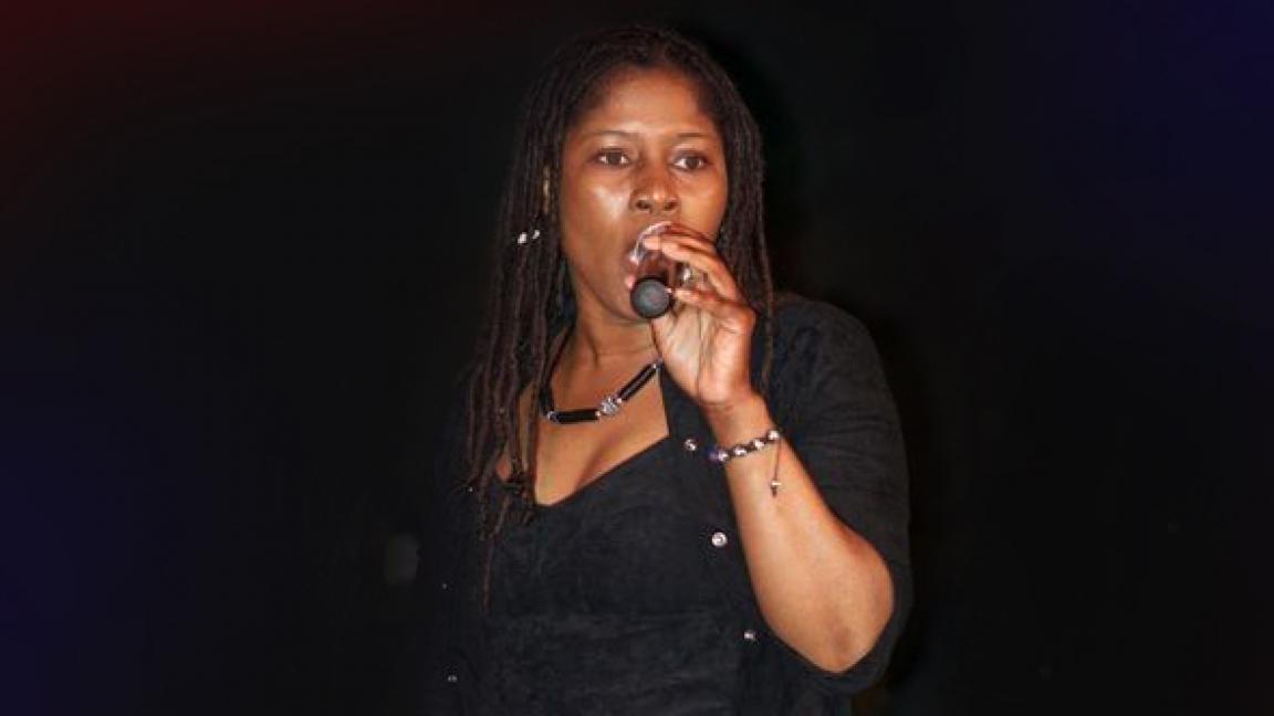 Juliet Nelson (Jamaica)