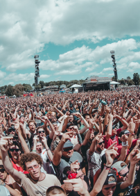 Montebello Rockfest 2018 – June 14 to 16, 2018 – Montebello, Montebello, QC