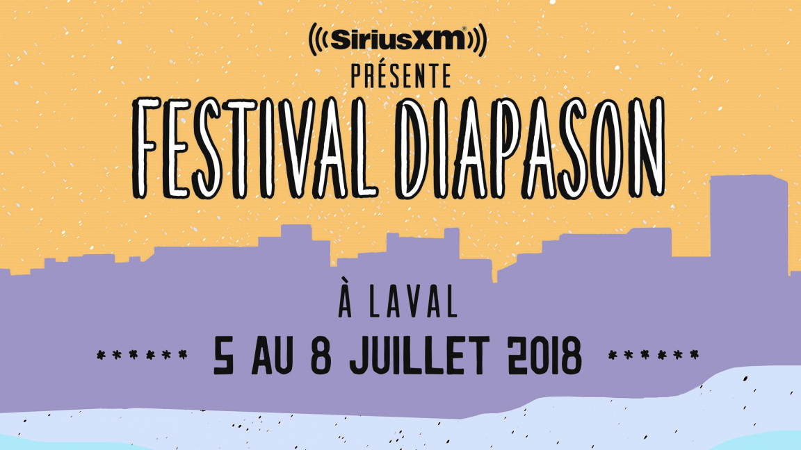 Festival Diapason