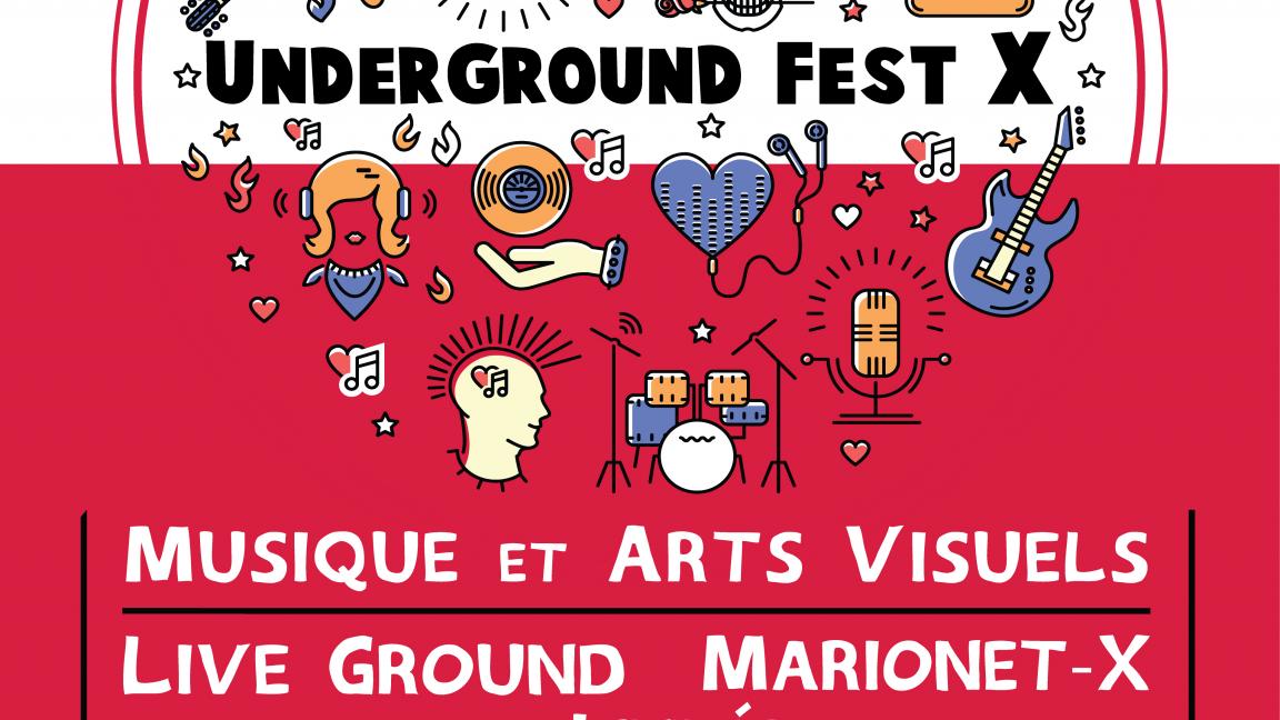 Underground Fest 10