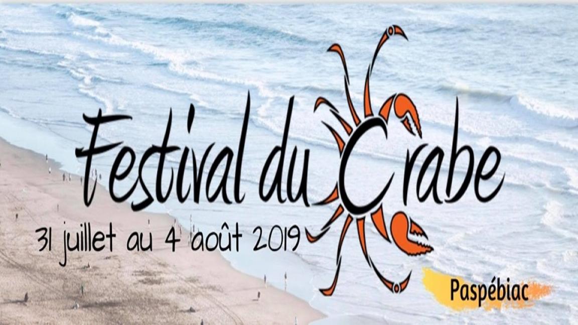 Festival Du Crabe de Paspébiac 2019