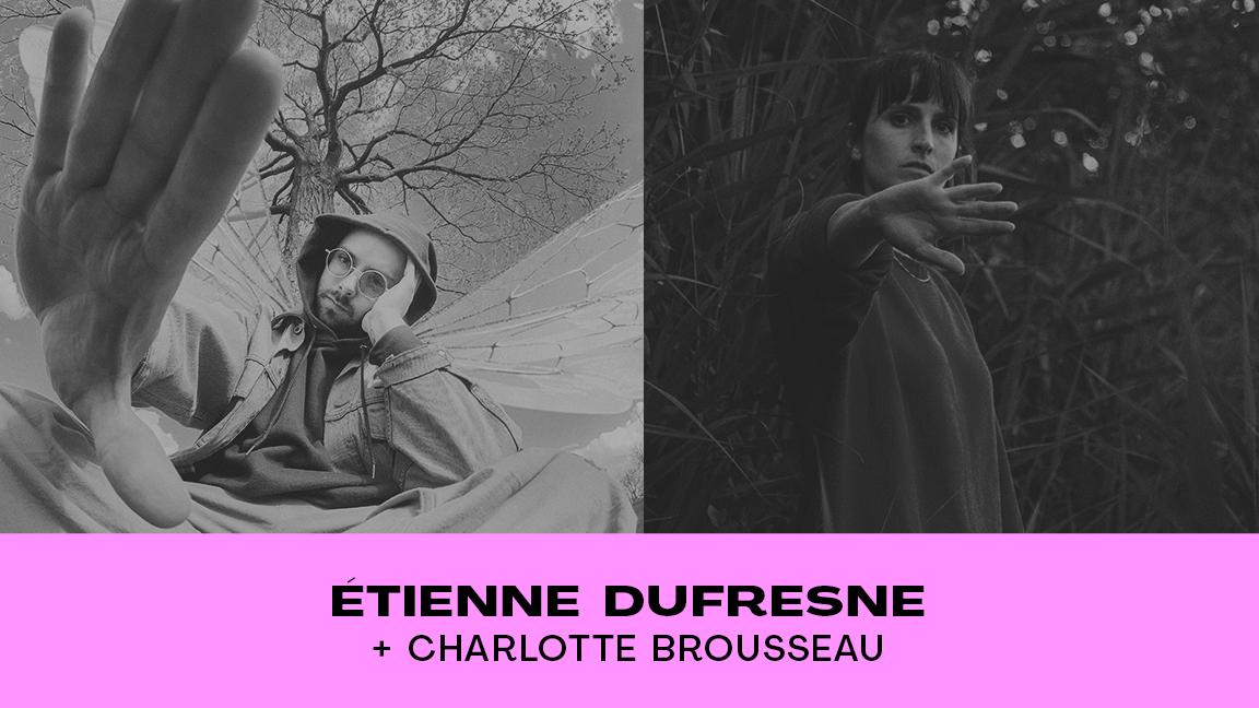 Étienne Dufresne présente Excalibur