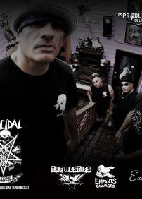 Luicidal (Ex-membres de Suicidal Tendencies)
