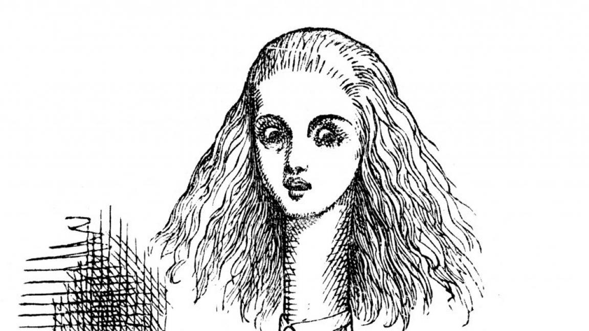 Alice bricolé (dès 5 ans)