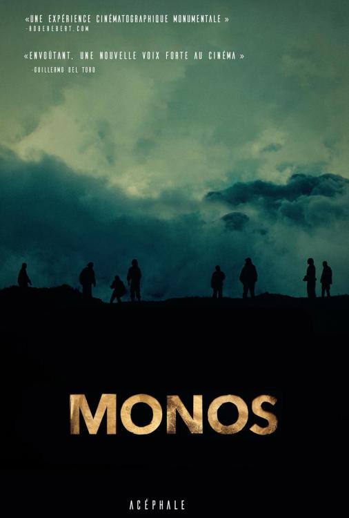 Monos V.O.S.-T.F.