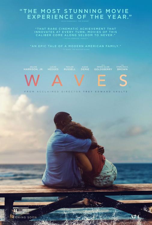 Waves V.O.A.S.-T.F.