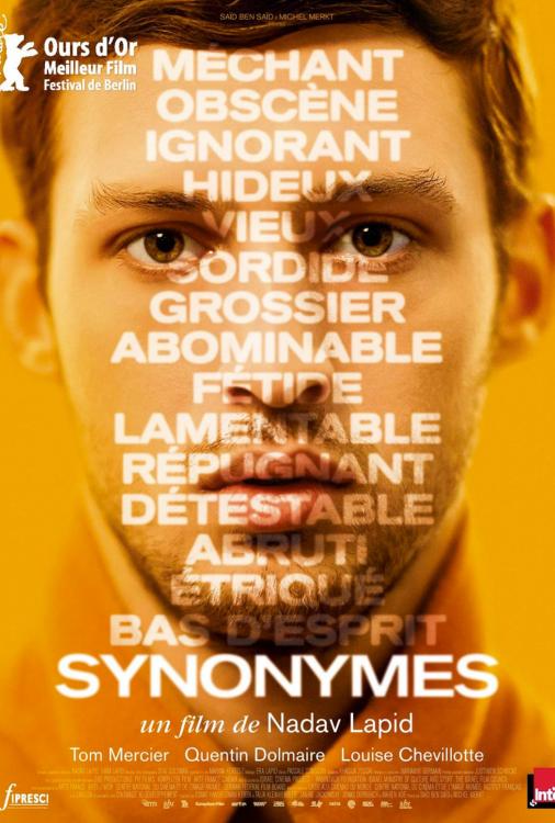 Synonymes V.O.S.-T.F.