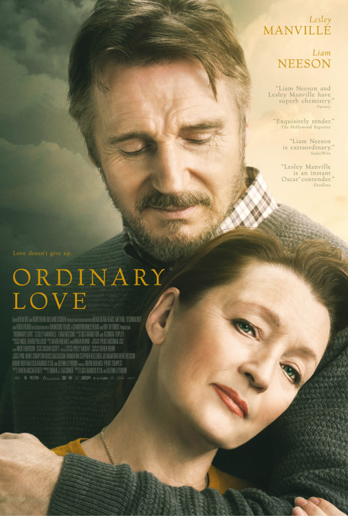 Ordinary Love V.O.A.