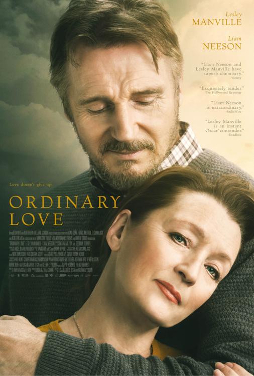 Ordinary Love V.O.A.