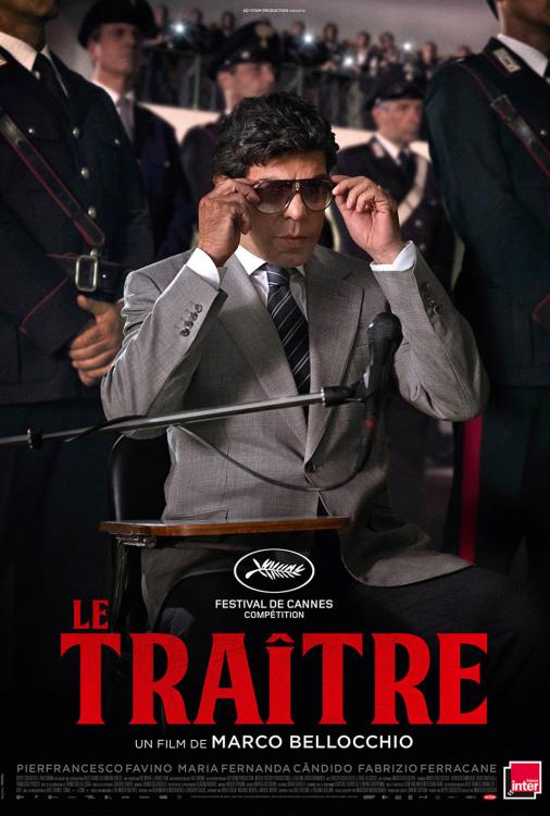 Le Traître V.O.S.-T.F.