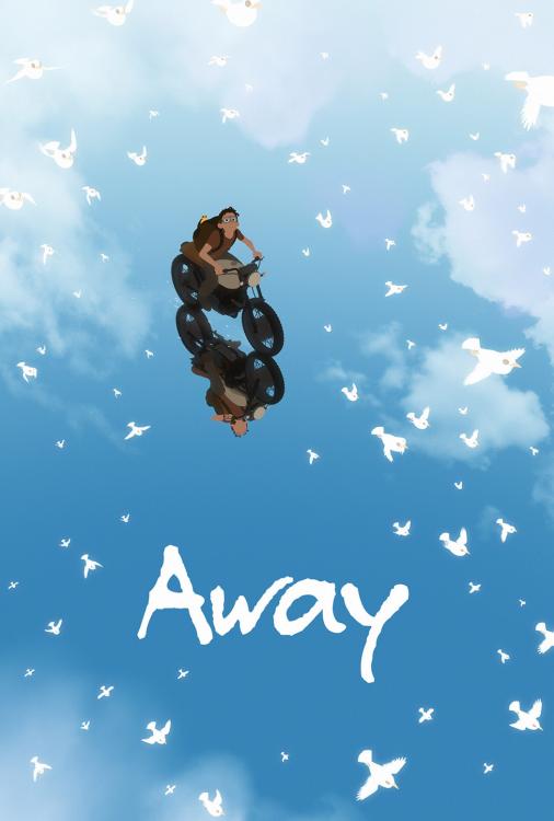 Away Sans parole