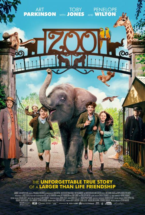 Zoo V.F.