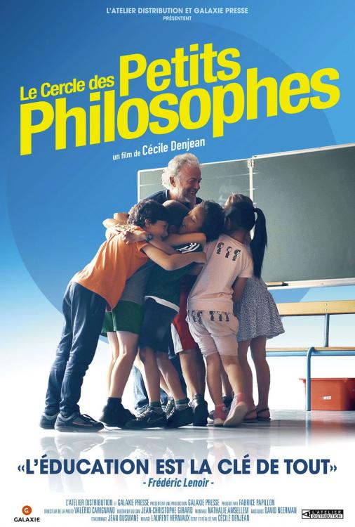 Cercle des petits philosophes, Le