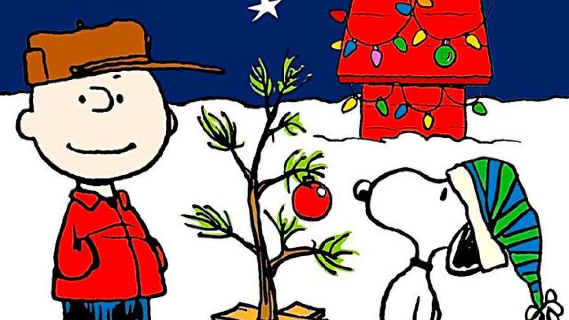 A Charlie Brown Christmas 15 décembre