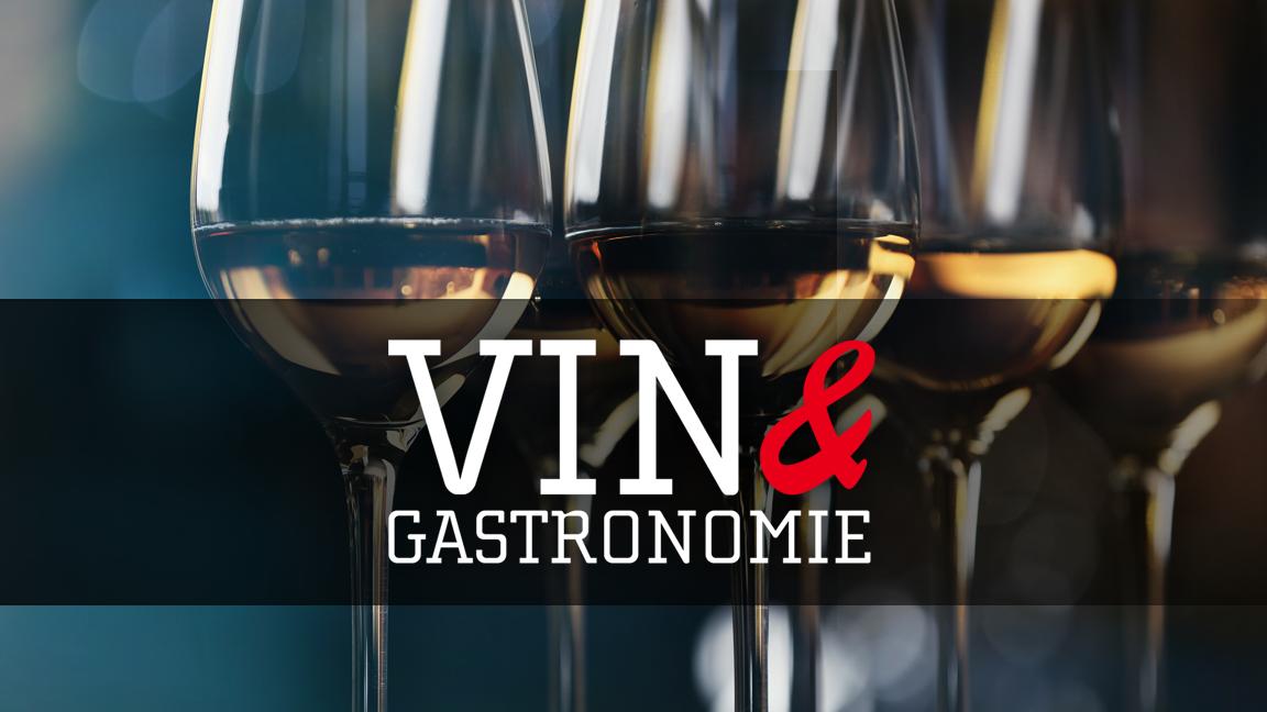 Évènement Vin & Gastronomie