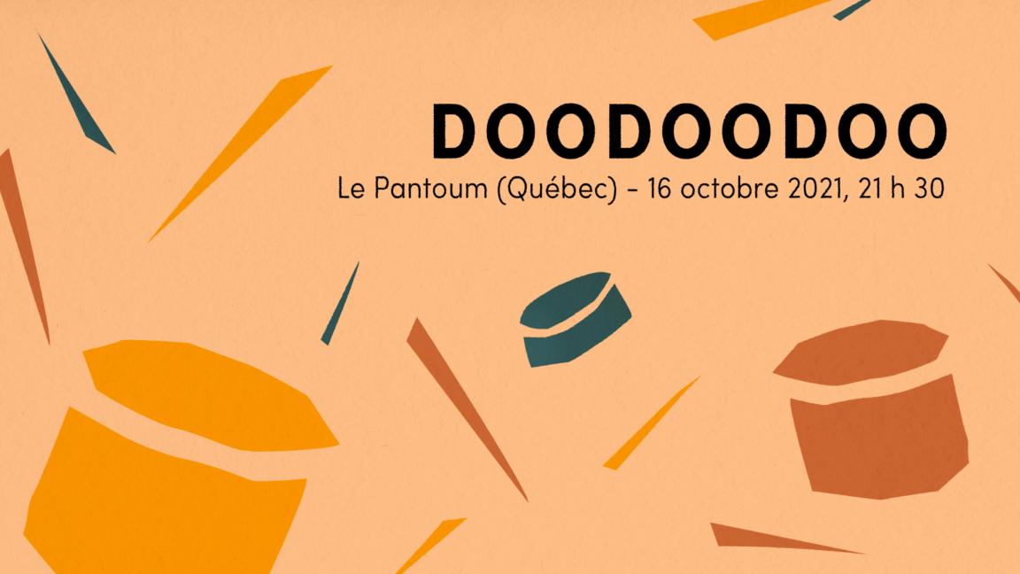 QMP Québec : DooDooDoo