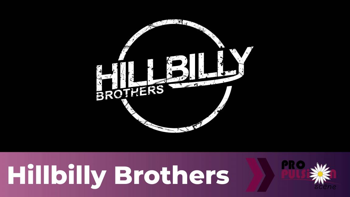 Hillbilly Brothers à Propulsion Scène