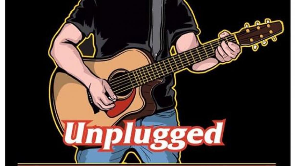Dennis Jagard - chanteur de Ten Foot Pole en formule acoustique + invités