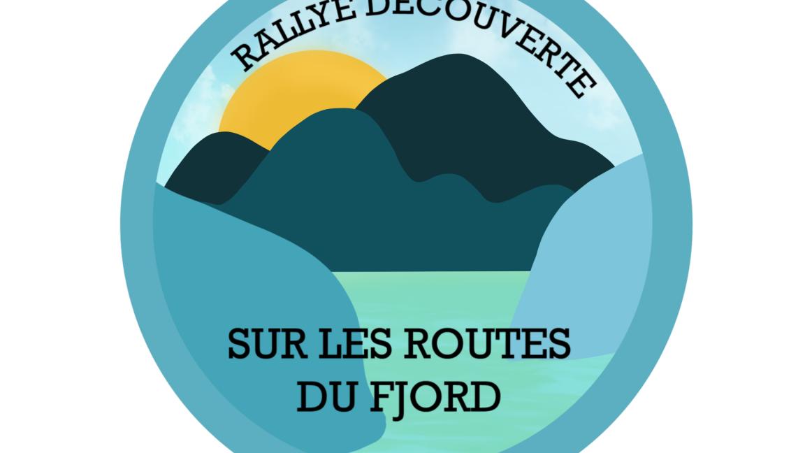 Rallye découverte - Sur les routes du Fjord
