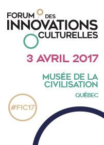 Forum des Innovations Culturelles