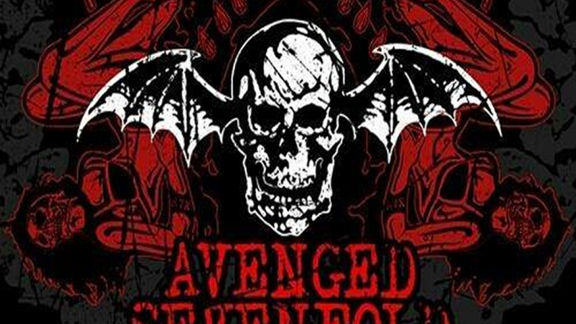 HOMMAGE À AVENGED SEVENFOLD