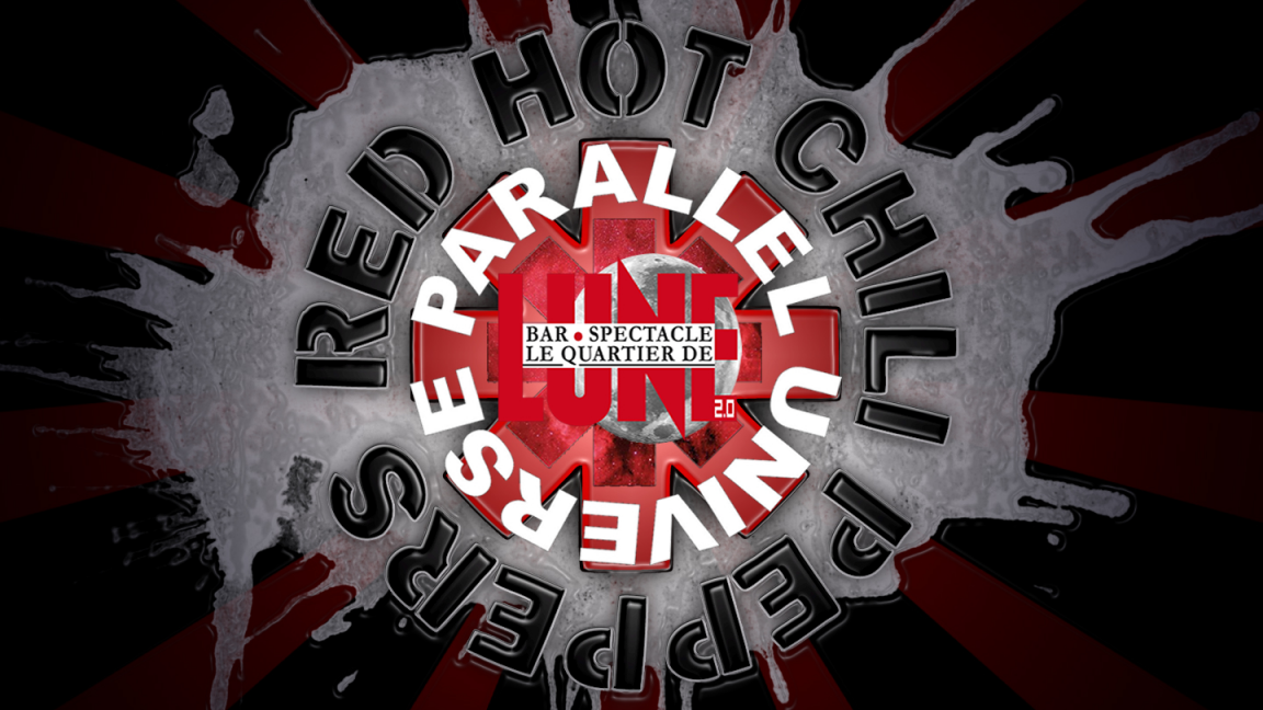 HOMMAGE A RED HOT CHILLI PEPPERS