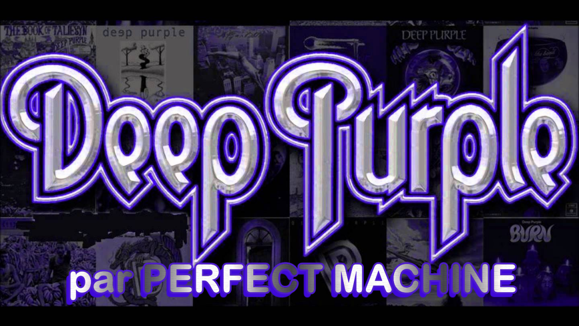HOMMAGE A DEEP PURPLE