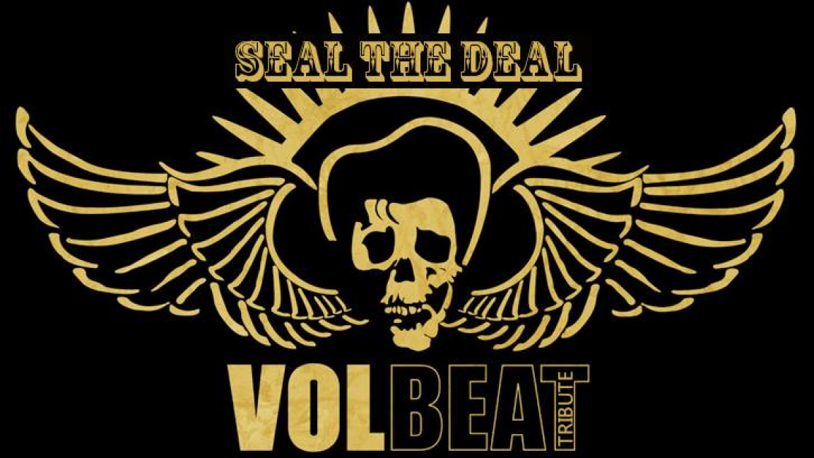 HOMMAGE A VOLBEAT