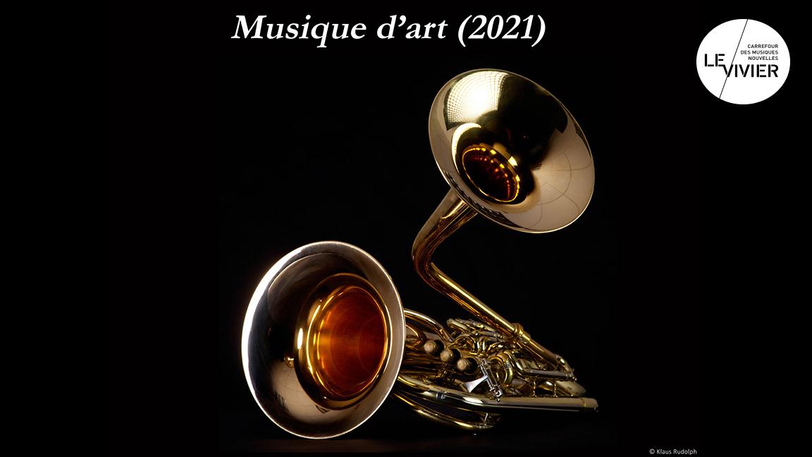 Musique d'art (2021)
