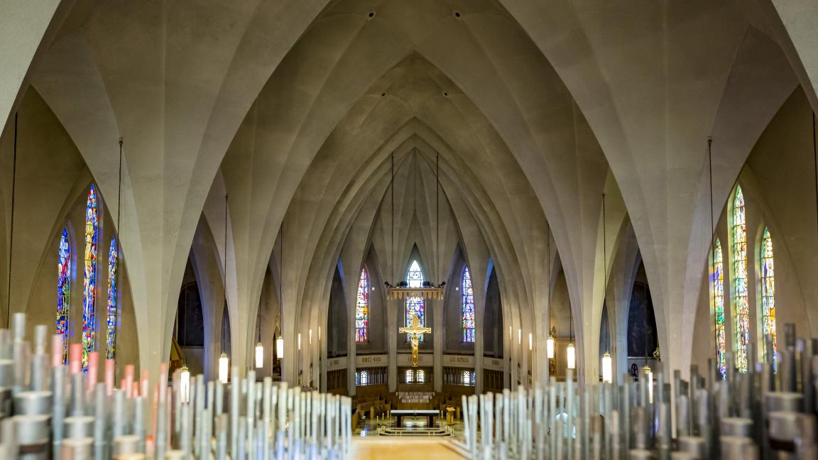 les Amis de l'orgue de l'Estrie: Voix célestes