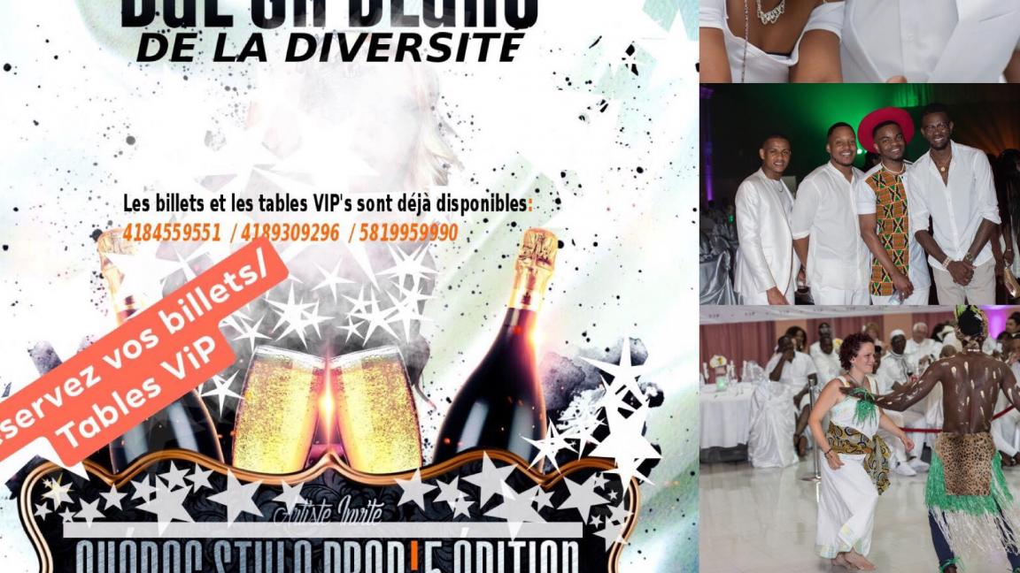 Bal en Blanc de la Diversité 5