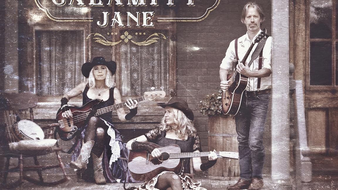 Tournée virtuelle - Moose Jaw - La légende de Calamity Jane