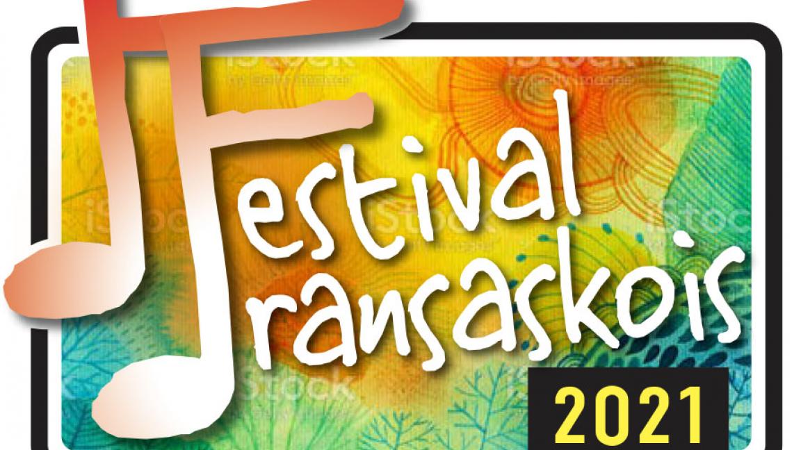 Pass deux Soirées concerts 9&10 juillet Festival Fransaskois 2021