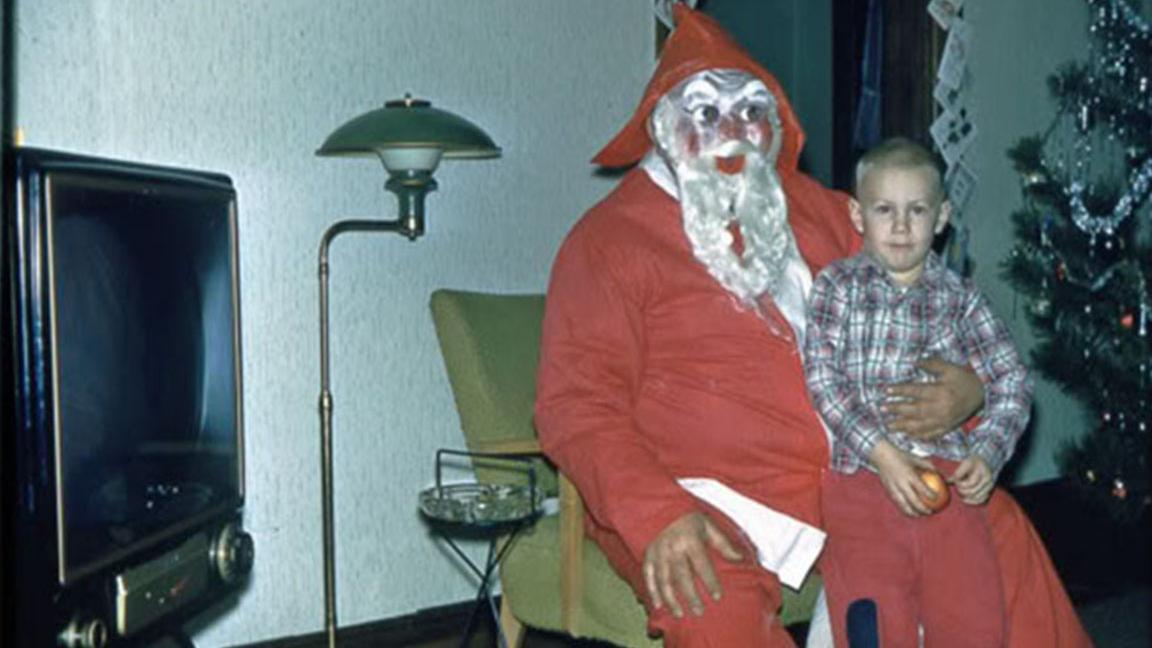 Total Crap spécial Noël