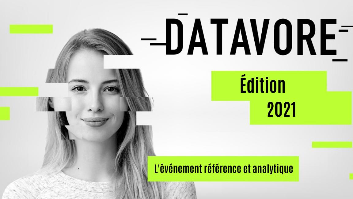 Datavore 2021