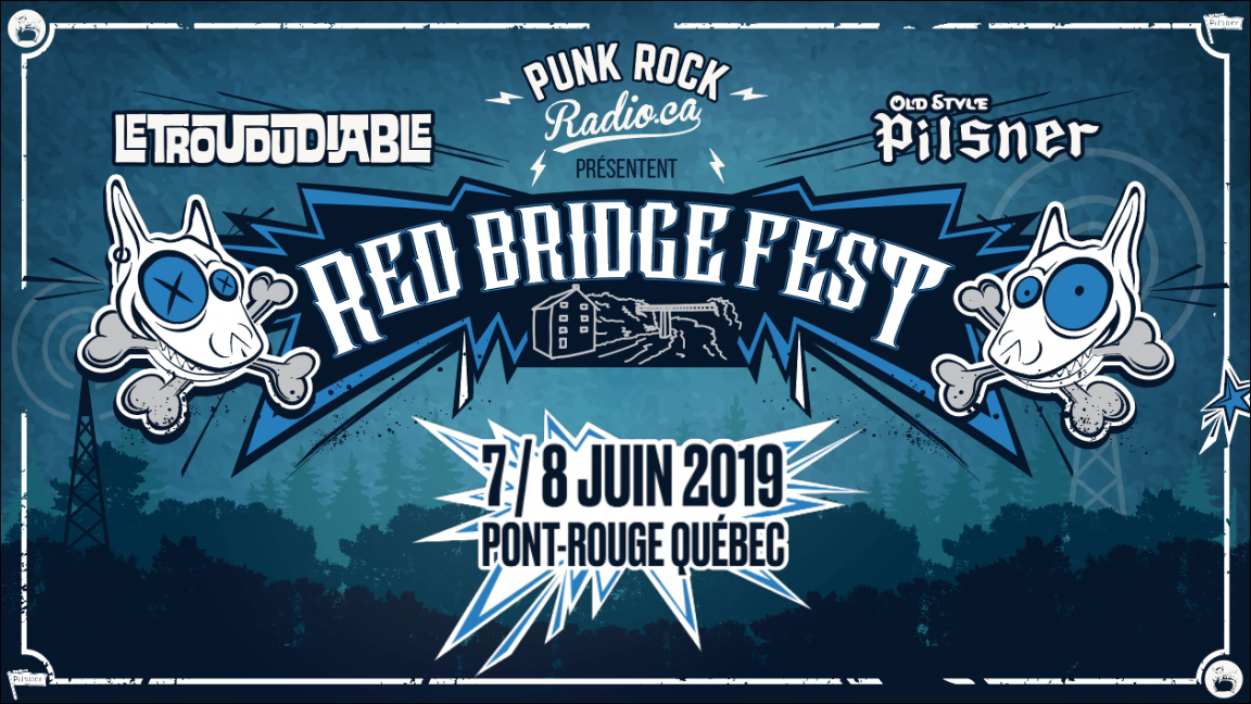 Red Bridge Fest