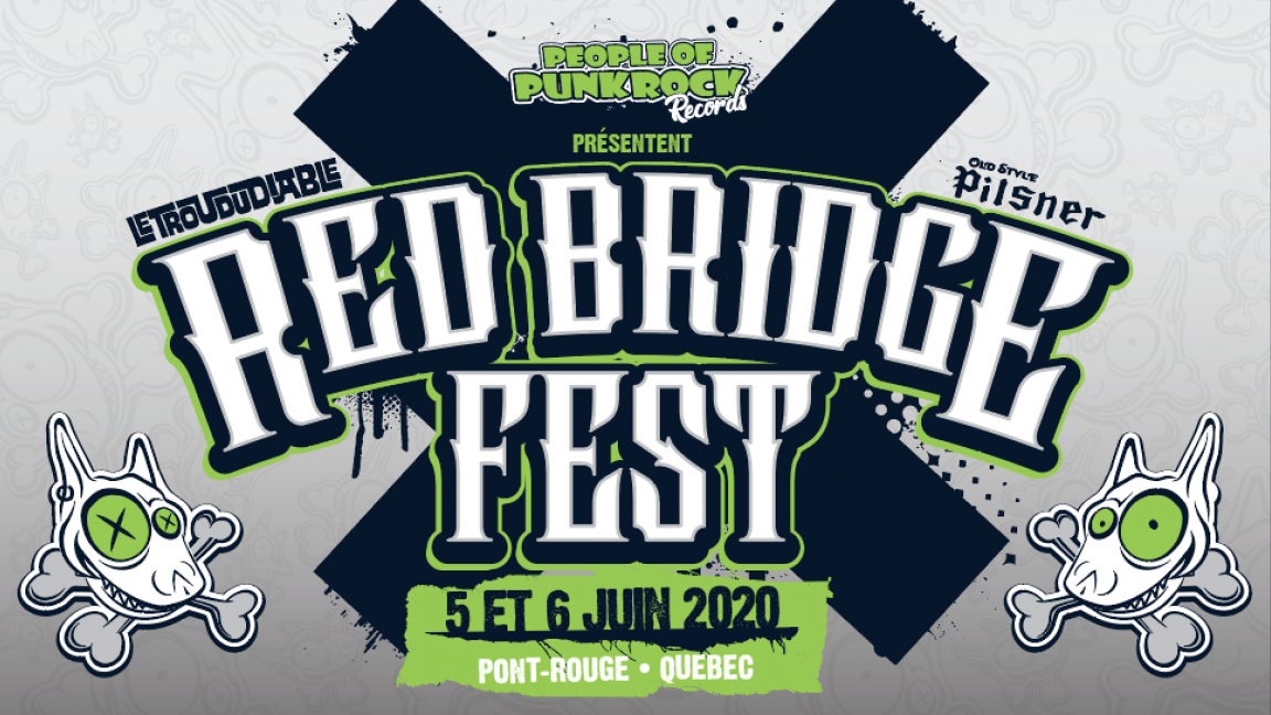 Red Bridge Fest 2020