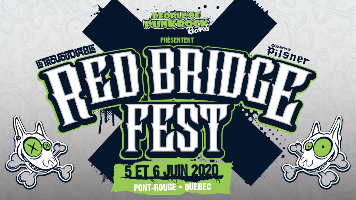 Red Bridge Fest 2020