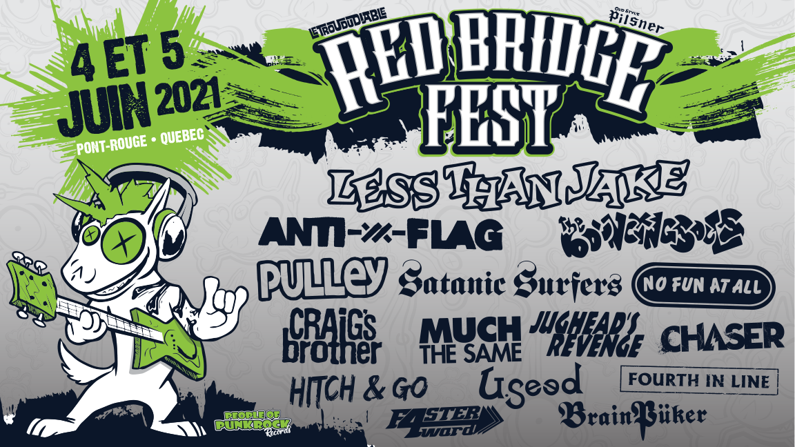Red Bridge Fest 2021