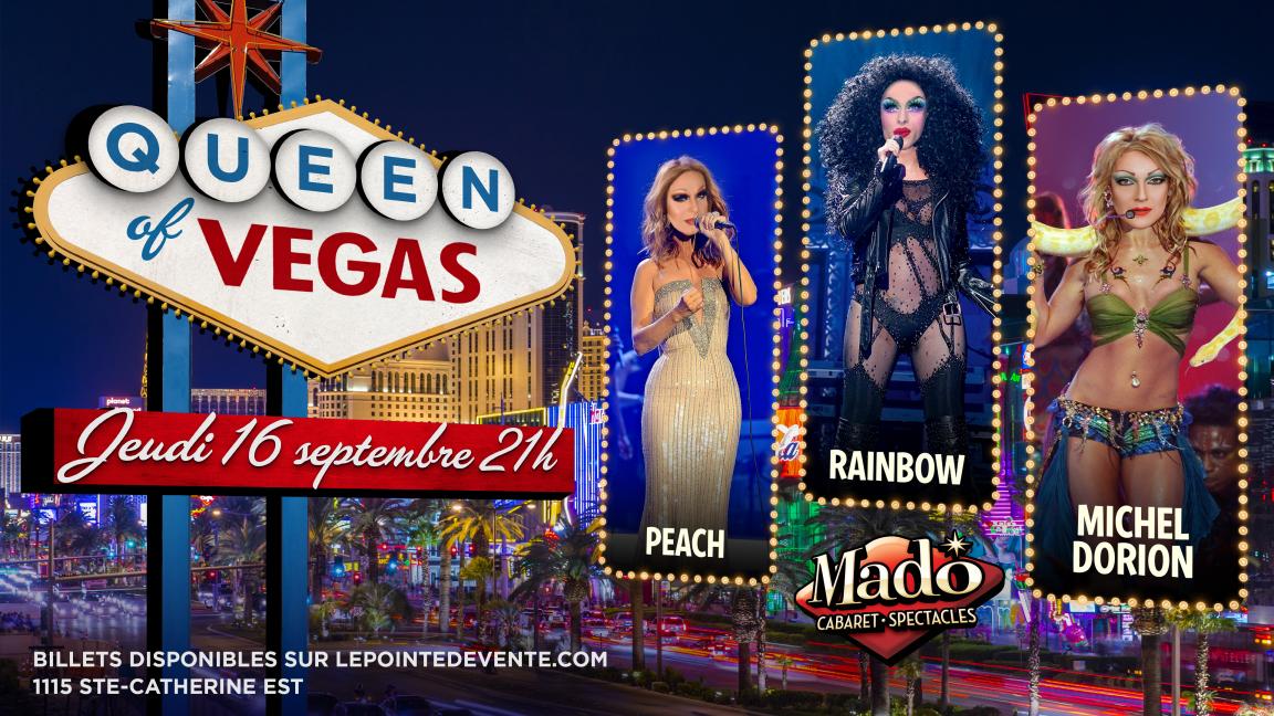 Queen of Vegas