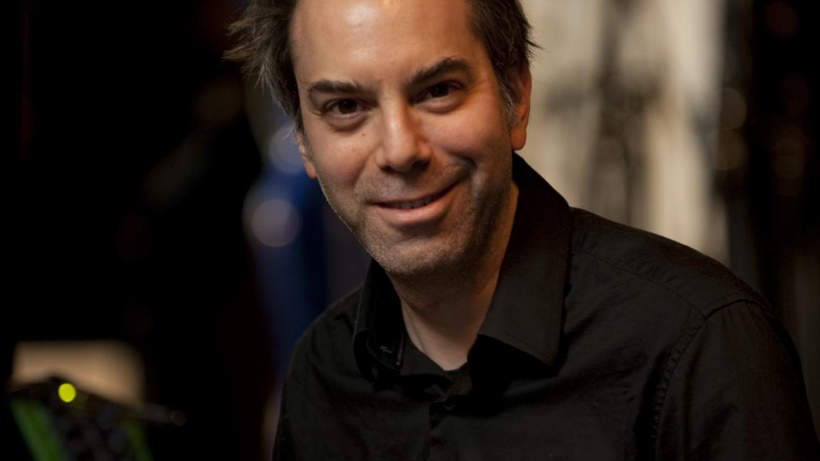 Matt Herskowitz Trio