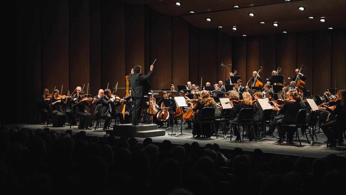 Laval Symphony Orchestra