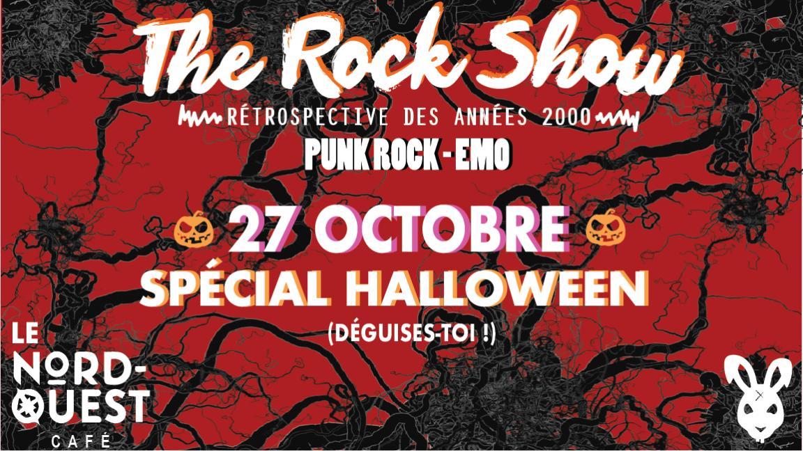 The Rock Show @ Nord-Ouest Café