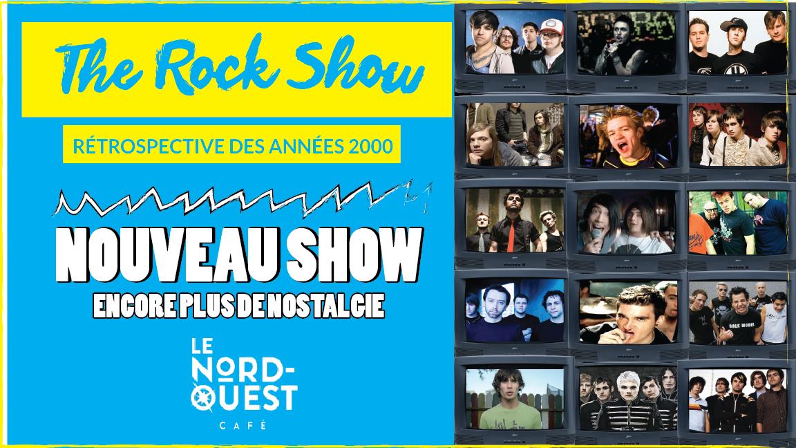 Rétrospective des années 2000 (Nouveau Show)