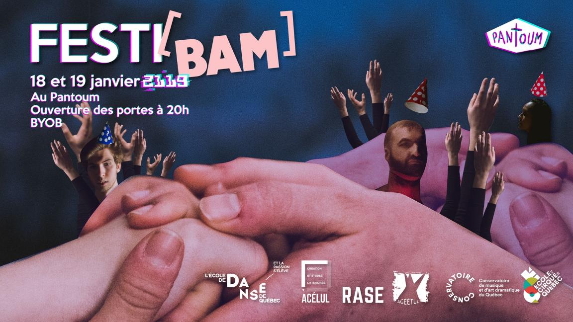 Festi[Bam]: 1ère édition