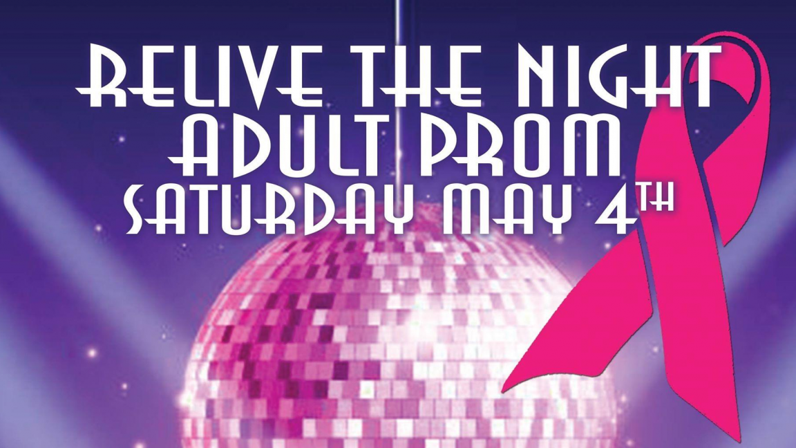 Relive the night-fundraiser breast cancer