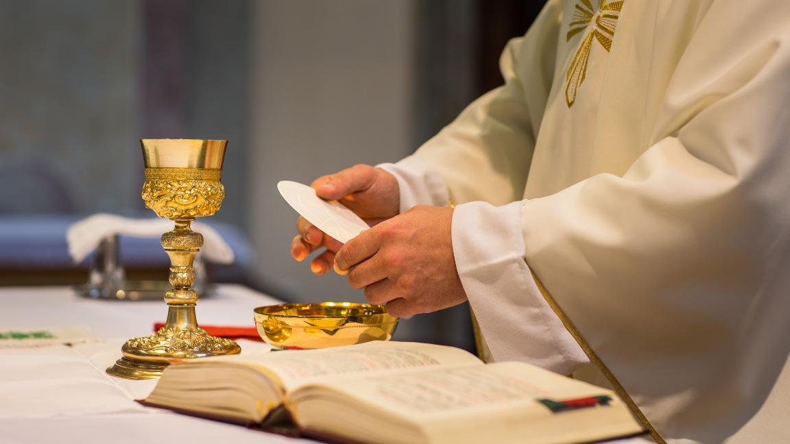 Messe de la Saint-Jean-Baptiste