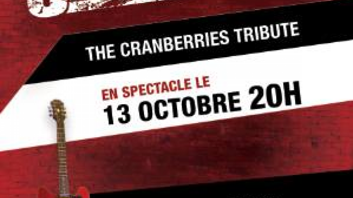 The Cranberries Tribute