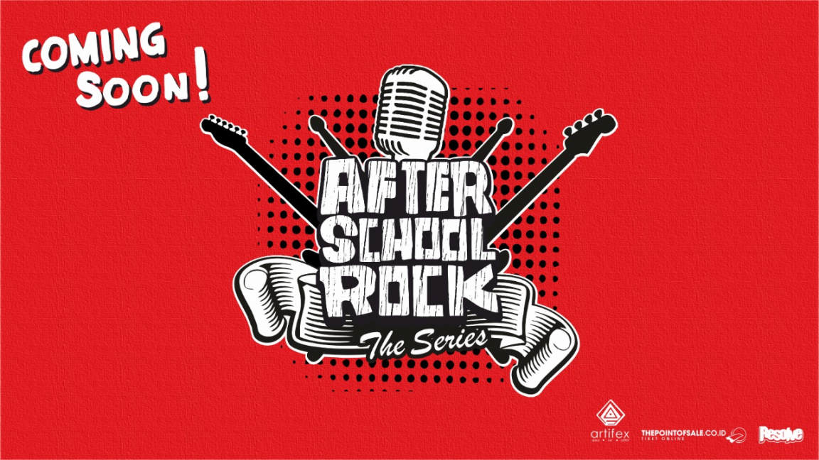 After School Rock : The Series - Band Submission