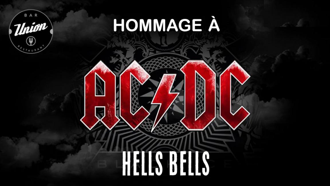 Hommage à AC/DC